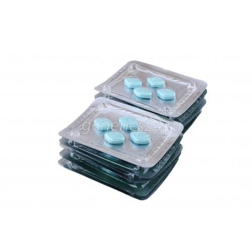 Лекарственные препараты для повышения мужской потенции