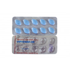 Виагра - 50 мг.