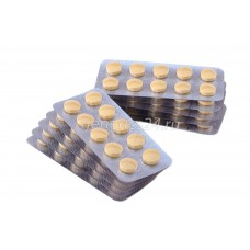 Левитра 60 мг. - 100 таблеток