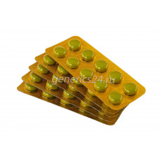 Дапоксетин – 30 мг. 50 таблеток
