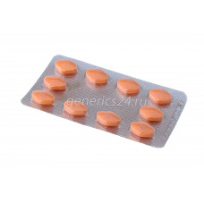 Малегра FXT  - 10 таблеток