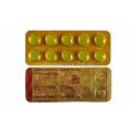Дапоксетин – 60 мг.