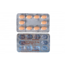 Сиалис Софт – 40 мг.