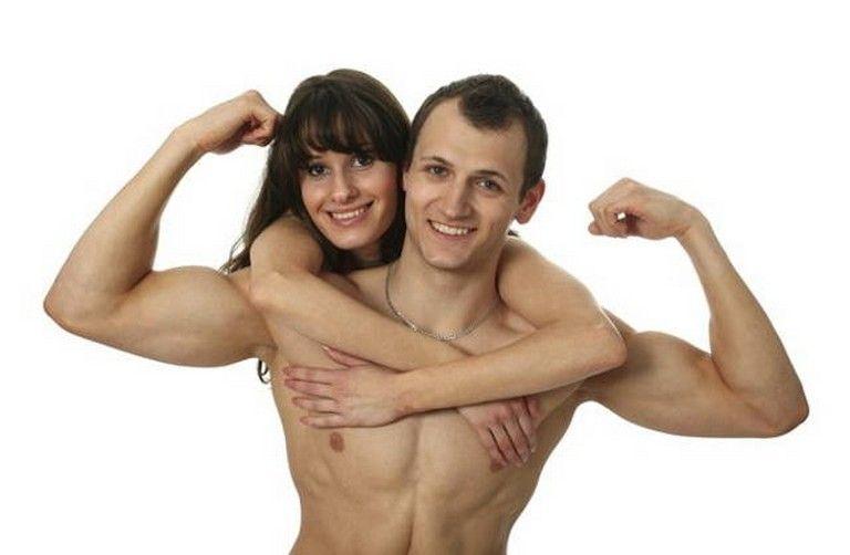 Что влияет на потенцию мужчин